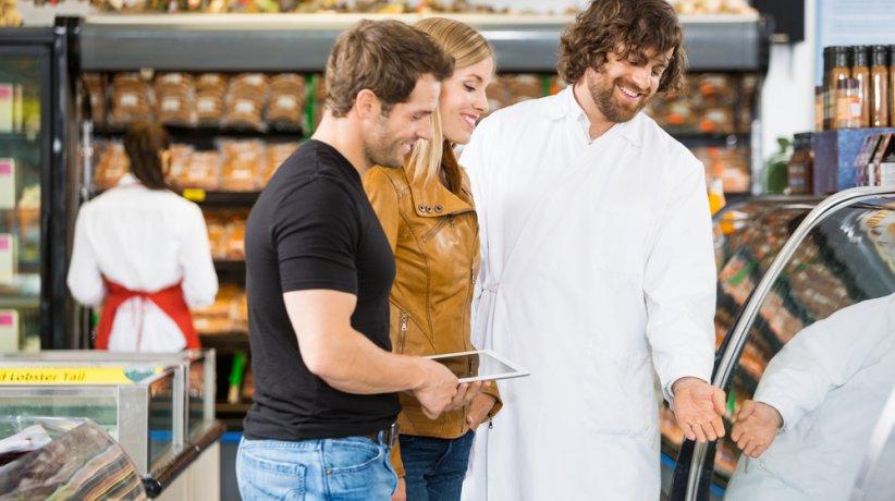 Cinco claves para enamorar consumidores