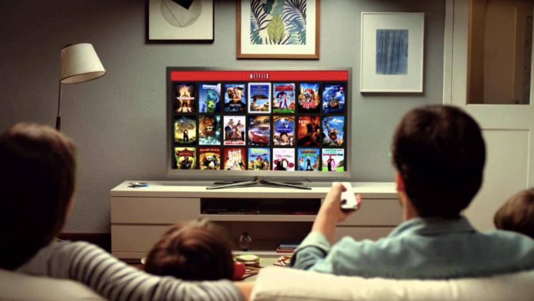 ¿Netflix pierde suscriptores?