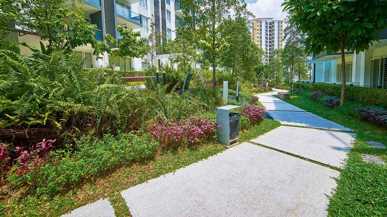 Mercado inmobiliario: Ladrillos verdes